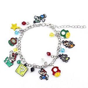 Jewelry - Mario Bros Nintendo Bracelet